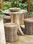 Rustic Outdoor Decor Ideas | outdoortheme.