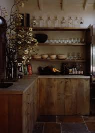 Old Wooden Kitchen Cabinets Old Barn Wood Kitchen Cabinets Best Home Furniture Decoration