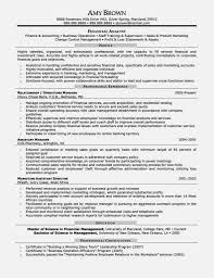 Hris Analyst Resume Sample Financial Analyst Resume Examples In Word Pdf Resume