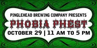 phobiafest 2016 halloween party at brewers pizza u2013 oct 29 jax