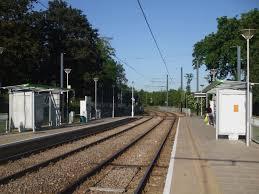 Gravel Hill tram stop