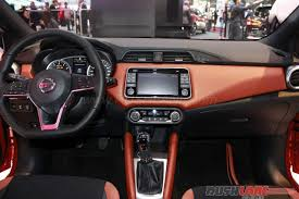 nissan micra top model nissan india updates micra with new features priced from inr