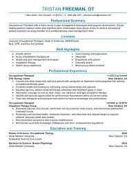 Personal statement online Real Estate Resume Sample Resume Examples Real Estate Resume       occupational therapy cover