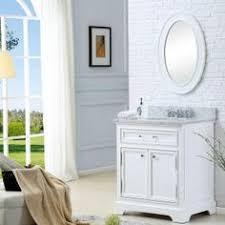 34 Inch Bathroom Vanity by Nantucket 30 Inch White Free Standing Single Sink Bathroom Vanity