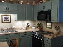 Painting Thermofoil Kitchen Cabinets Furniture Appealing Thermofoil Cabinets For Your Kitchen Design