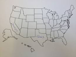Blank Map Of The United States Of America by 40 Maps That Will Help You Make Sense Of The World Twistedsifter