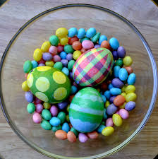 great ideas for dying eggs for easter healthy food style