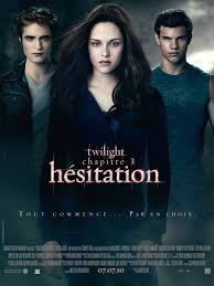 Regarder film Twilight Chapitre 3 Hesitation streaming