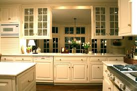 How To Build Glass Kitchen Cabinet Doors Kitchen Designs - Kitchen cabinet with glass doors