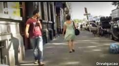 Documentário abre debate sobre assédio sexual nas ruas europeias