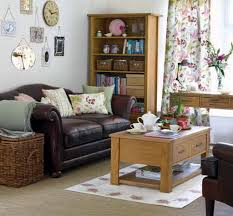 Interior Design For Small Spaces Living Room And Kitchen Interesting 50 Living Room Design Ideas For Small Spaces