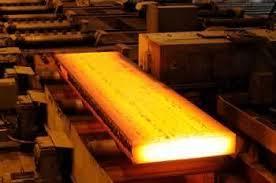 Ubehandlet stål