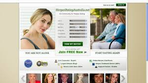HerpesDatingAustralia net is the best place for most people with herpes in Australia