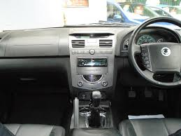 used ssangyong rexton cars for sale drive24