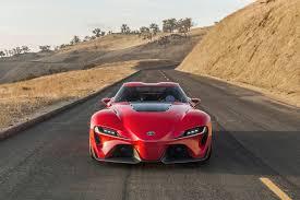 New Supra Price 2019 Toyota Supra News Specs Performance Pictures Launch