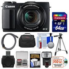 best deals on canon cameras black friday amazon com canon powershot g1 x mark ii wi fi digital camera