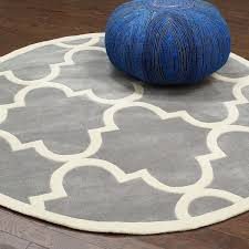 ikea small round rugs round designs