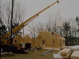Sip Tiny House 100 Sips House Ground Floor Sips Installation Residential