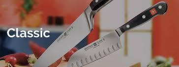 wusthof classic knives eversharp kitchen u0026 cutlery store