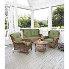 Patio Accents by Patio Seating Sets U0026 Deep Seating Patio Furniture At Ace Hardware