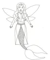 fairy princess coloring pages at fairy princess coloring pages