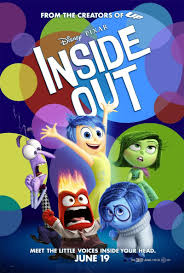 Inside Out (Intensamente)