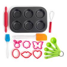 amazon com kids u0027 baking supplies home u0026 kitchen