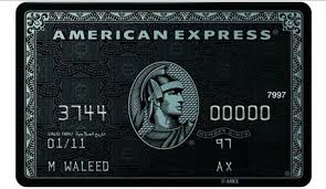 case study on American express