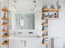 Bathroom Wall Shelving Ideas by Modular Bathroom Cabinets Hgtv