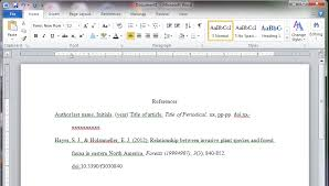 research paper database