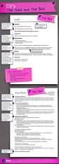 cover letter vs resume resume tips cv s the good and the bad career advice hub seek share