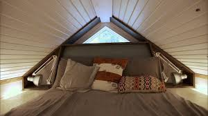 Tiny House Interior Images by Tiny House Big Living Hgtv