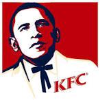 Obama KFC - KFC Picture