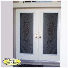 furniture divine image of etched cabinet door including pantry stunning home decor with sandblasted glass doors exciting front porch decoration using double white wood