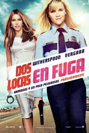 Dos Locas en Fuga (Hot Pursuit) ()