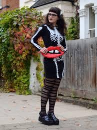 costumes halloween spirit getting in the halloween spirit non costume look 1 call me katie