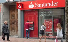Santander Business Debit Card Santander Caps 123 Credit Card Cashback To 9 A Month