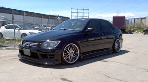 2002 lexus is300 for sale in bc slammed aggressive wheel thread page 392 lexus is forum