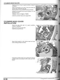 honda crf250x motorcycle manual service repair 2004 2009 2012 2015