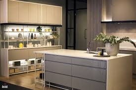 practical and trendy 40 open shelving ideas for the modern kitchen view in gallery space savvy modern kitchen design