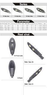 Cobra Head Light Fixtures by Ip65 Waterproof Cob Outdoor 50w Led Cobra Head Street Light Buy
