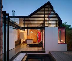 Contemporary Style House Plans Architectural Designs For Modern Houses Modern House Design