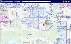 Florida Area Code Map by Dc Zoning Maps