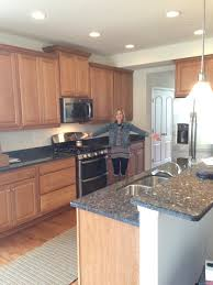how to paint kitchen cabinets u2014 cottage style blog