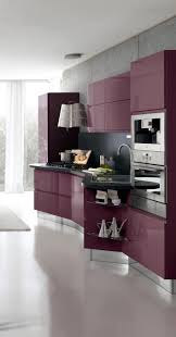 18 best kitchen images on pinterest dream kitchens purple