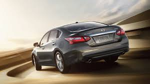 nissan altima 2015 updates 2017 5 nissan altima features nissan usa