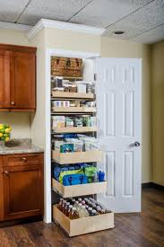 Kitchen Tv Under Cabinet by Best 25 Pull Out Shelves Ideas On Pinterest Deep Pantry