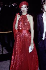 70 S Fashion Vintage Photos Of Bianca Jagger U0027s Iconic Style Bianca Jagger