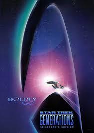 Star Trek. La Proxima Generacion