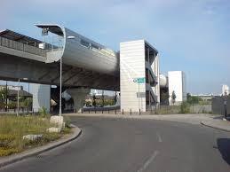 West Silvertown DLR station